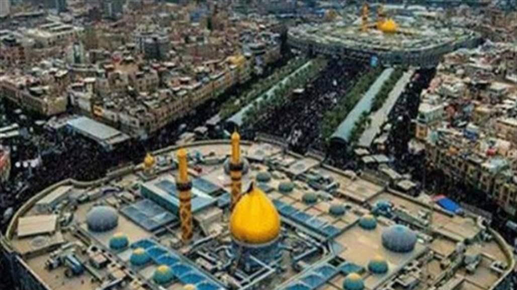 مطالبات بنصب منظومة مضادة للصواريخ لحماية المراقد الدينية والمواقع المهمة بالعراق