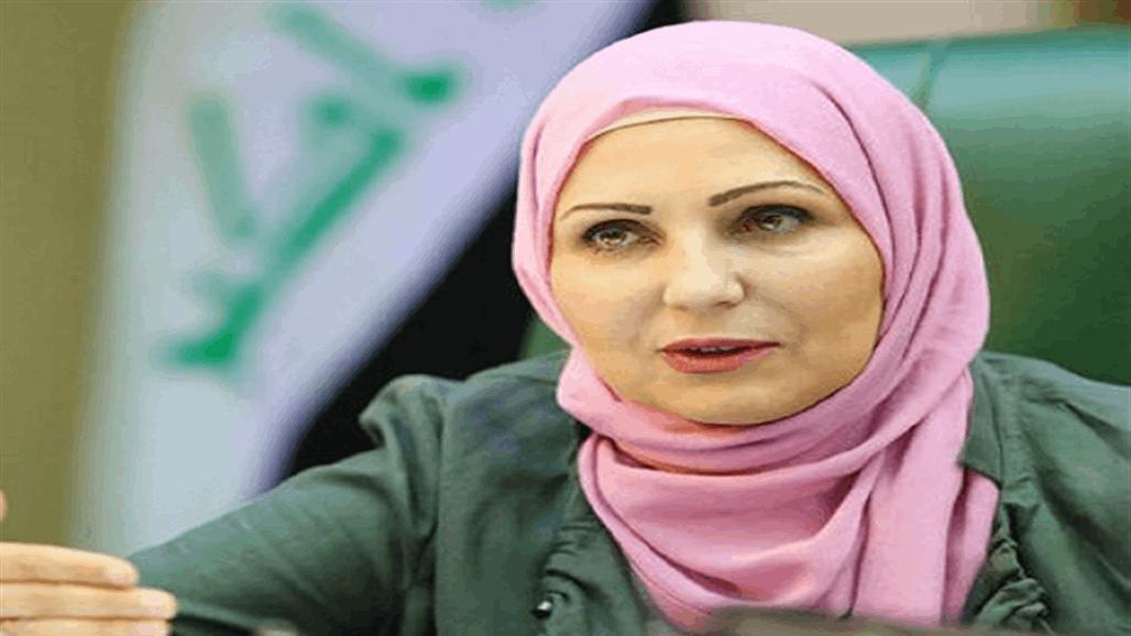 بالوثيقة.. نائبة توجه سؤالاً برلمانياً لأمينة بغداد بشأن سكن المفتش السابق