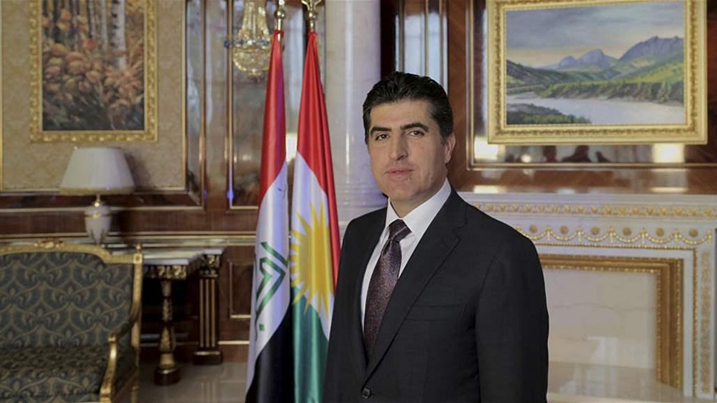54f6169ca أخبار العراق / بارزاني: ليست لدينا مشكلة بتسليم بغداد 250 ألف برميل من  النفط. «