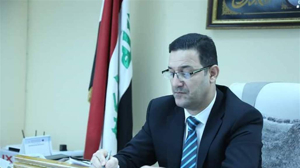 The Inspector General of Housing and Construction announced the prevention of waste 14 billion dinars in the municipality of Babylon Doc-P-310857-636983482996054650