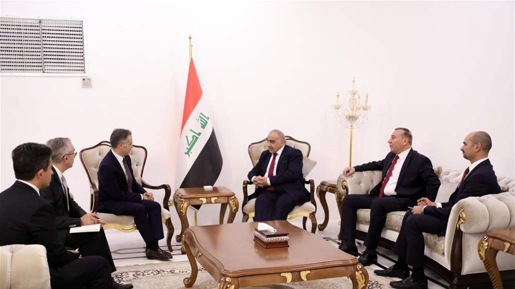 Abdul-Mahdi: Iraq expands to global companies and investment opportunities available Doc-P-310924-636983778220604003
