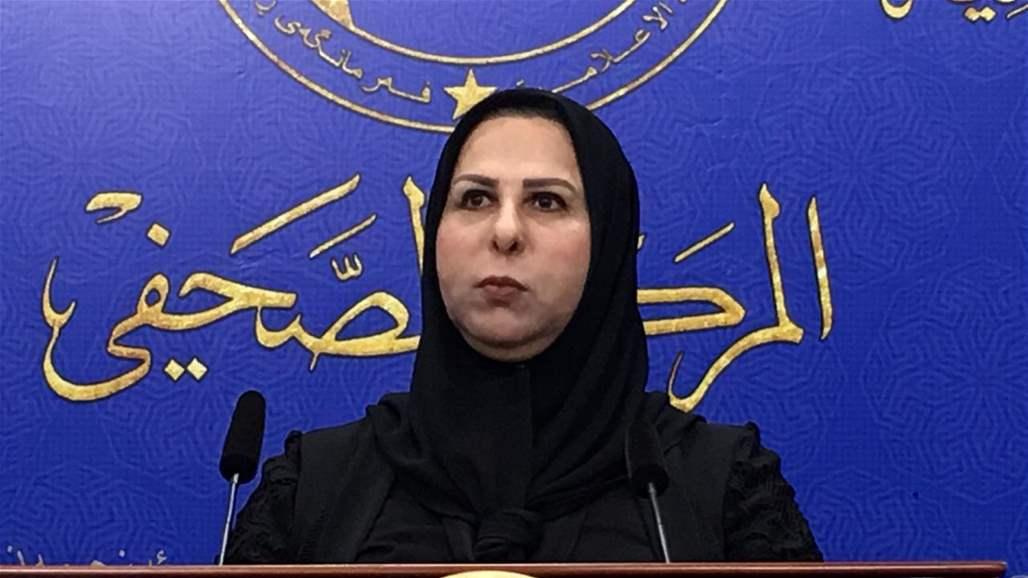 نائبة تكشف عن قيام جمارك أم قصر بعرض سفينة تابعة للشركة العامة للموانئ للبيع