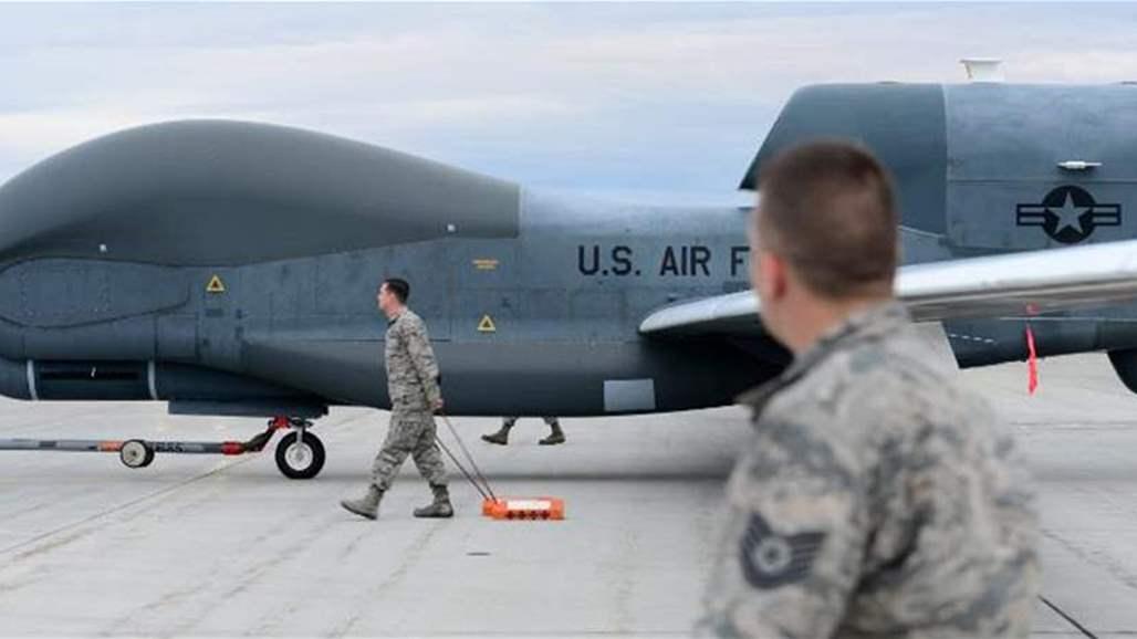 Tehran responds to Washington: You dropped an American plane Doc-P-312022-636991154320985424