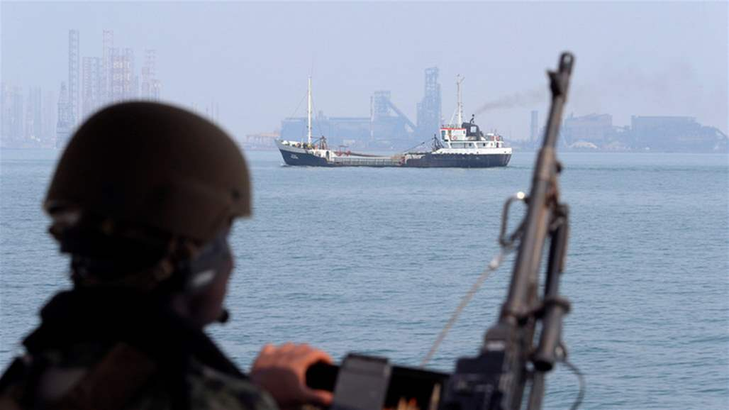The rise of oil as tensions mount in the Gulf Doc-P-312029-636991174706636747