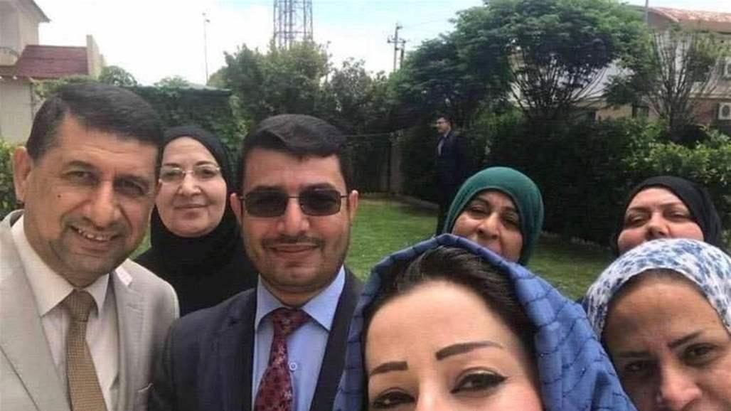 النائب الجبوري: المرعيد رشح معلما للاستثمار وصيدلانيا عليه ملف نزاهة للصحة