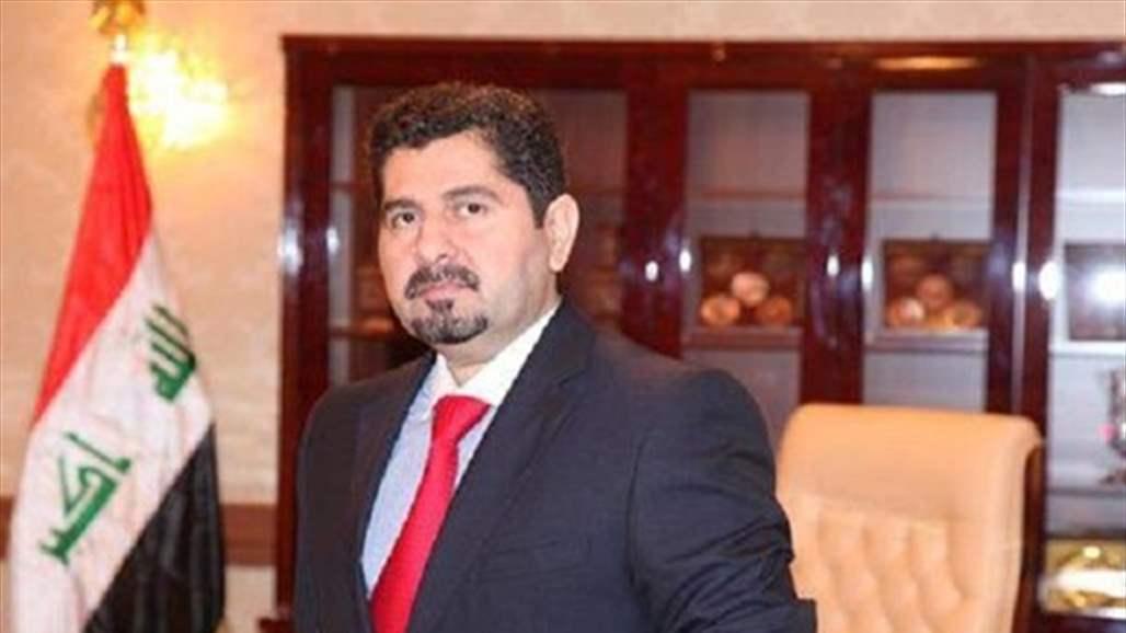 الصجري: النزاهة النيابية تدعم وبقوة مطلب القضاء برفع الحصانة عن النواب الفاسدين