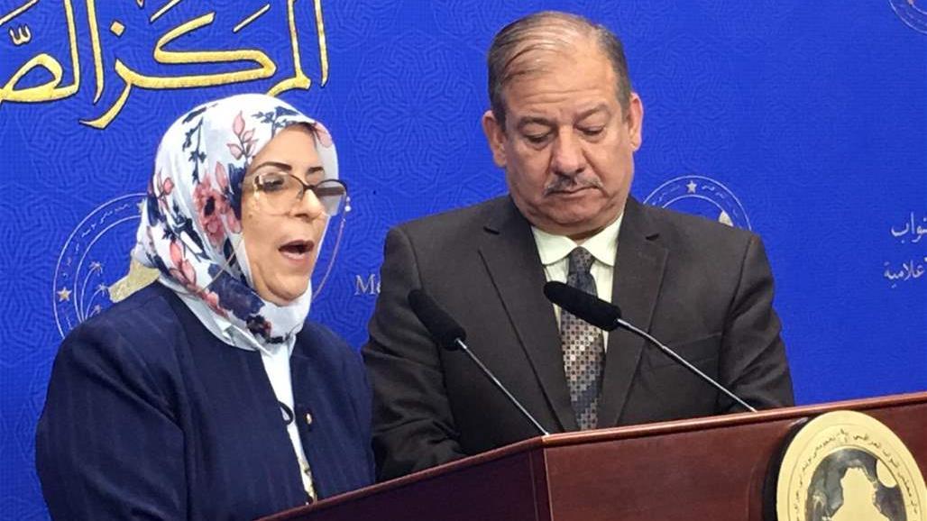 نائبة: اعتماد نسبة 1,9 بقانون الانتخابات تعزيز للدكتاتورية السياسية