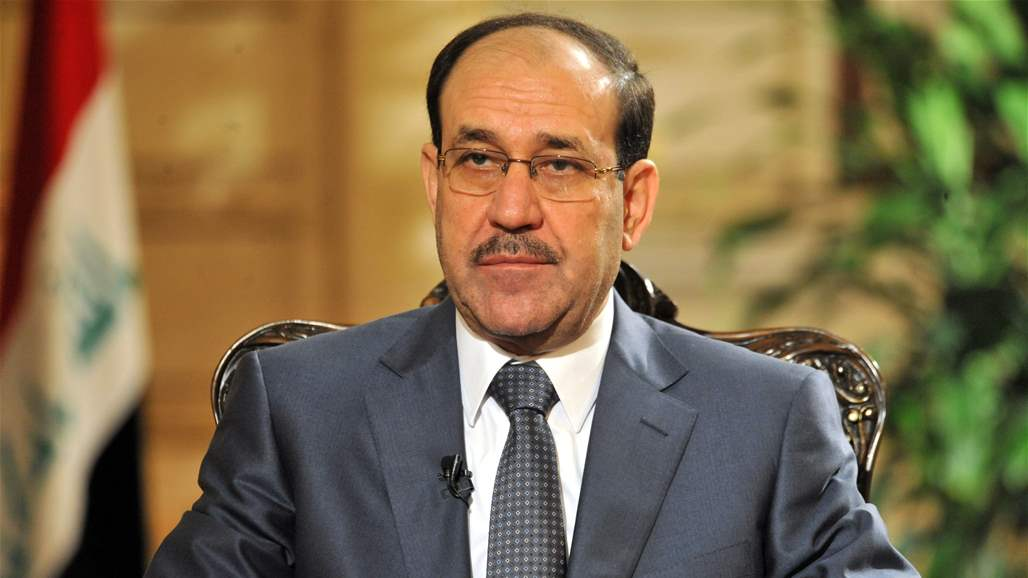 Maliki's office responds to a foreign report on the latter's connection to a retired US general