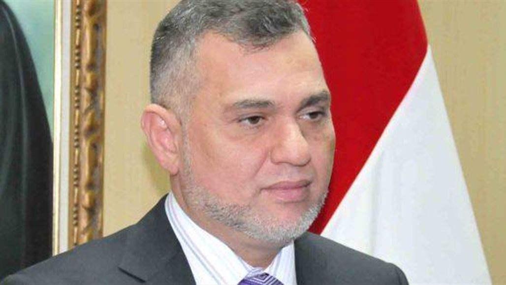 نتيجة بحث الصور عن الأعرجي: الضجة حول قانون منع زعزعة استقرار العراق دليل على سطحية السياسيين