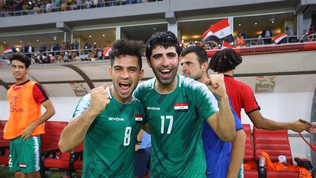 اليوم.. المنتخب الوطني وجهاً لوجه امام البحرين في نهائي غرب آسيا
