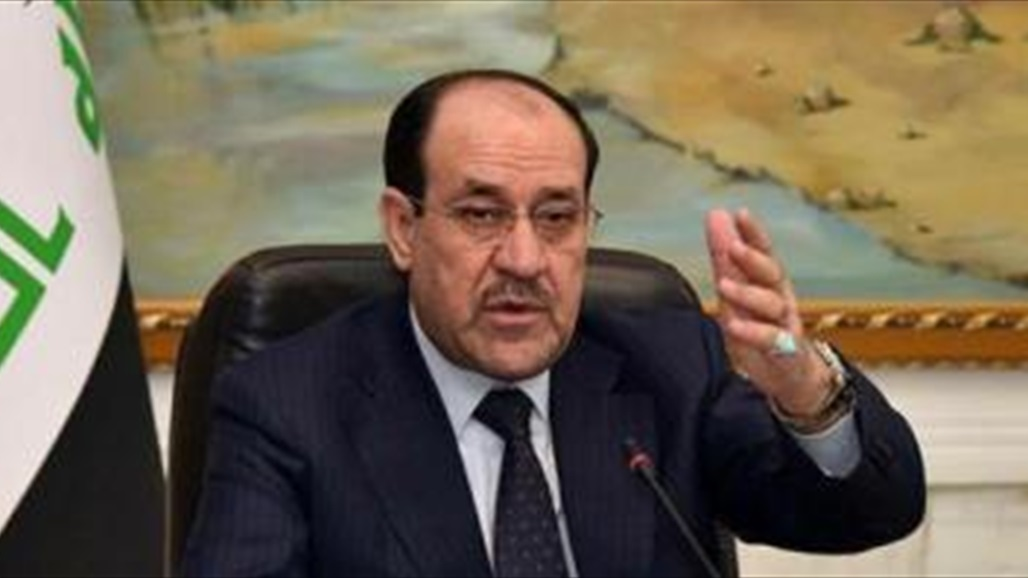 """Maliki responds to the Qatari foreign minister on the """"marginalization"""" of Iraq's Sunnis in his government Doc-P-315140-637013920842785260"""