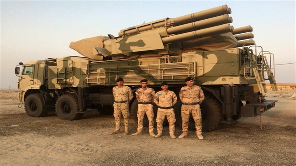 العراق : ضغوطات لبناء منظومة دفاع جوي عراقية متطورة ومخاوف من استخدامها بشكل غير صحيح Doc-P-315403-637017115131848229