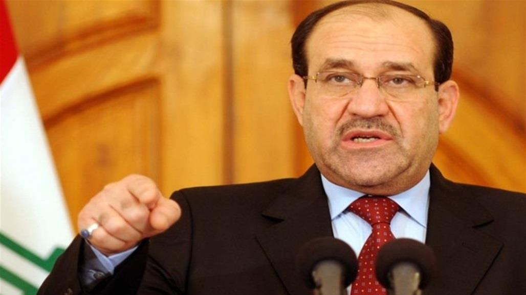 Al-Maliki: Iraq will respond by force in the case of proven involvement of Israel bombings Doc-P-316022-637021507250067511