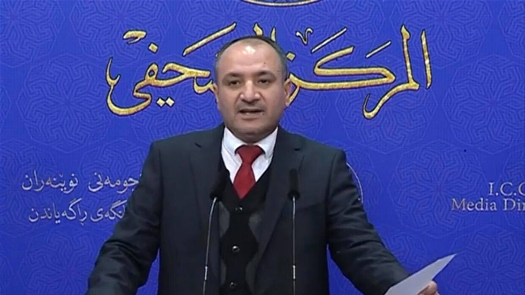 Member of the Legislative Parliament: the delivery of oil imports of Kurdistan to Baghdad was characterized by the requirement to pay the debt of the region