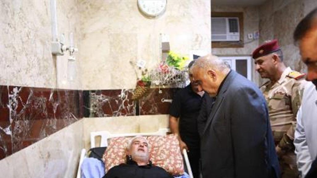 عبد المهدي: لولا خطة الطوارئ في كربلاء لحصلت فاجعة