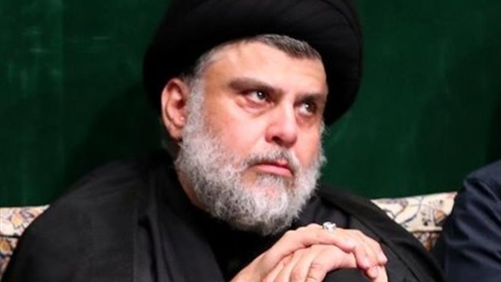 Muqtada al-Sadr: Corruption will not last