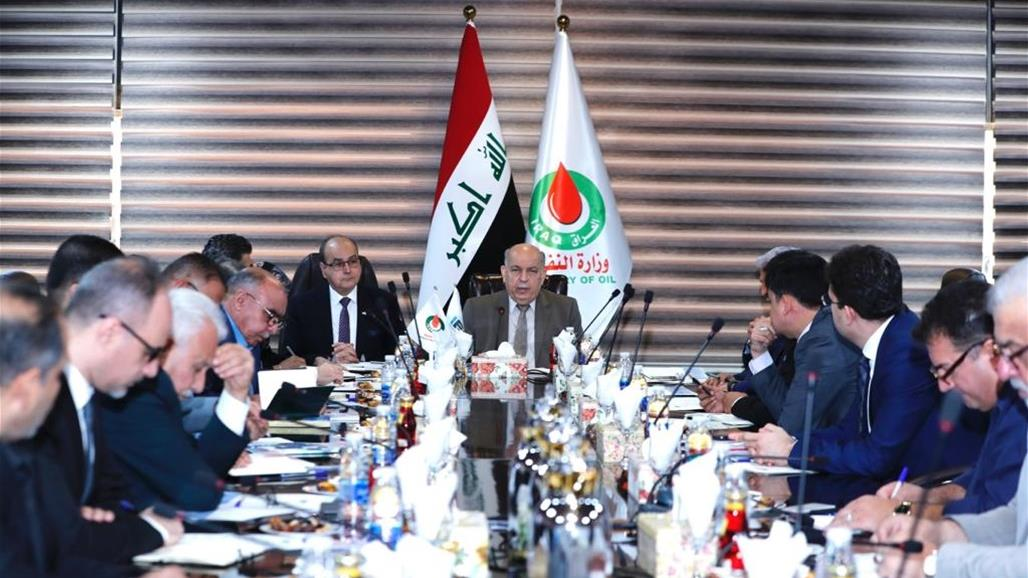 Iraq confirms its commitment to the principles of international transparency