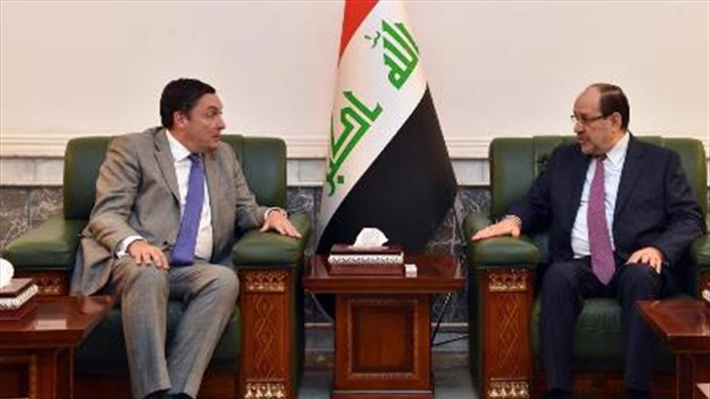 Maliki: The region does not need new crises Doc-P-318779-637044042409707387
