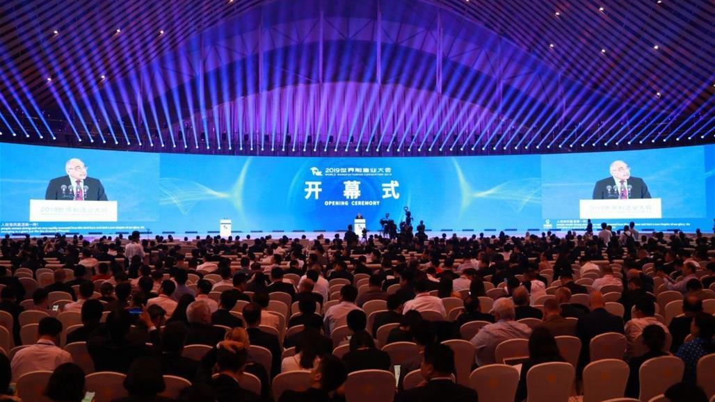 عبد المهدي: سأدعو الشركات الصينية للعمل بقوة في اعادة بنى العراق التحتية