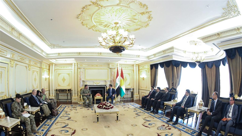 Barzani: Our negotiations with Baghdad continue to solve all problems