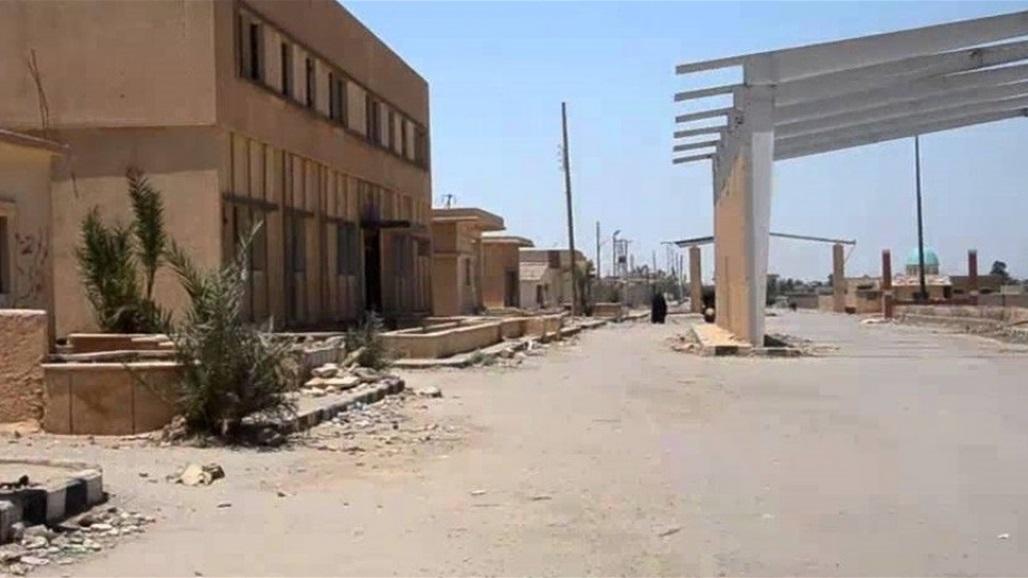 عبد المهدي يوافق على افتتاح منفذ القائم الاثنين المقبل