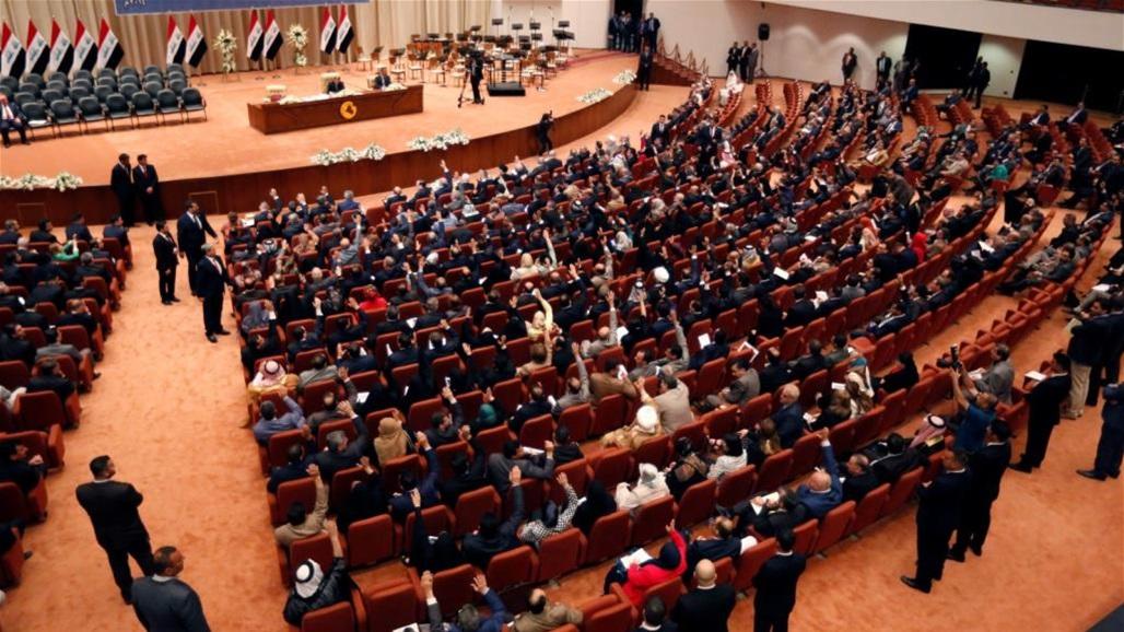 Abdul Mahdi demands parliament give him the power to make government amendments