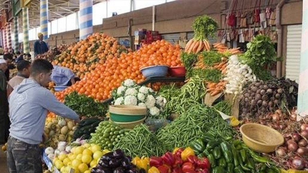 Iraq .. The crisis of high food prices began to fade and the appetite for buying dollars