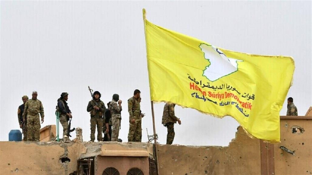 SDF refuses to hand over ISIS militants to anyone Doc-P-321903-637068964158224499