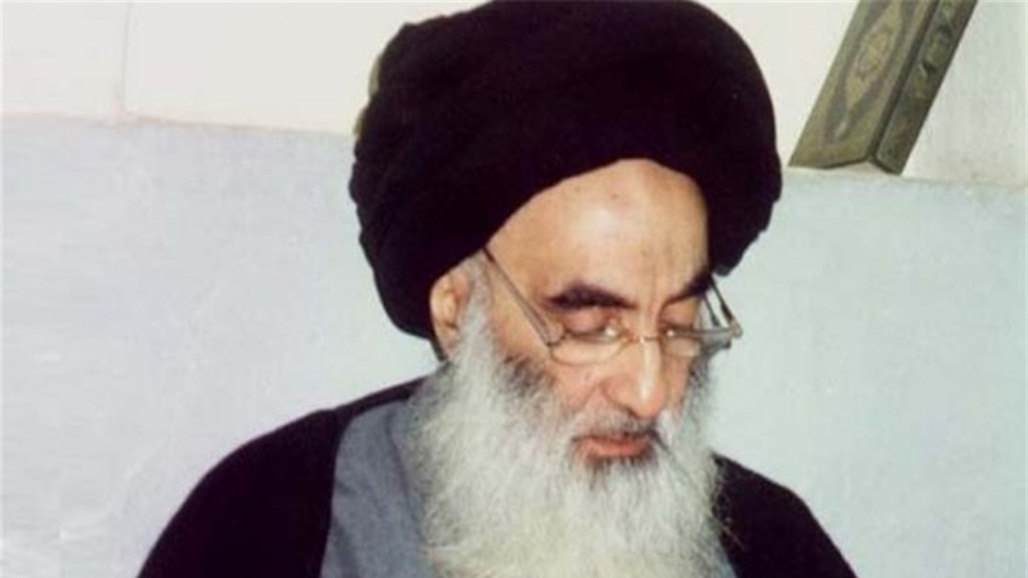 Sistani warns of chaos and external interference and make the country to settle regional and international accounts Doc-P-322787-637075947314340876