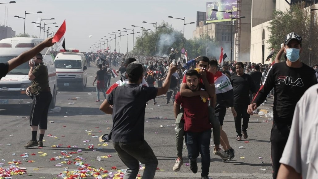 """Shabandar calls on demonstrators to return to their homes: """"Your uprising was kidnapped"""""""