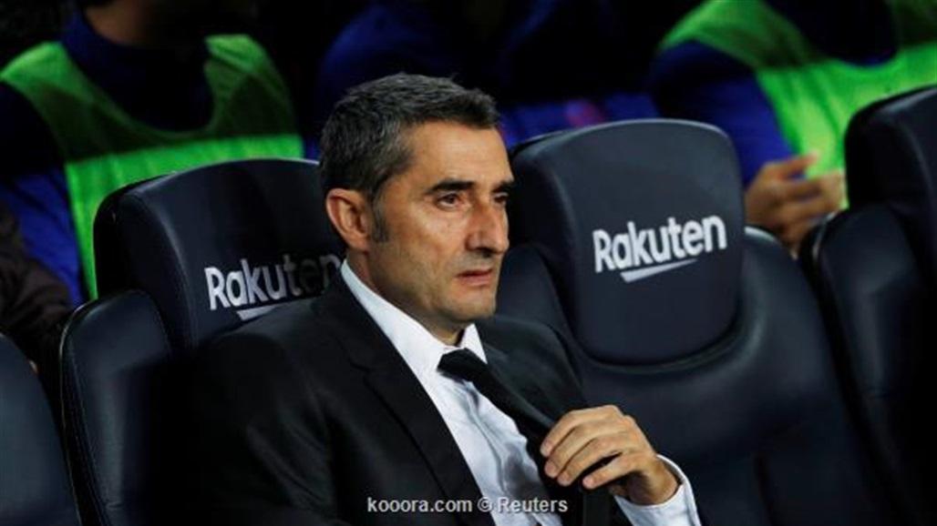 بارتوميو: فالفيردي المدرب المثالي لبرشلونة