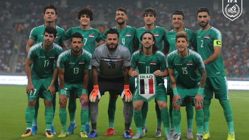 نائب سابق: الحكومة ترفض تجديد جوازات لاعبي المنتخب الوطني