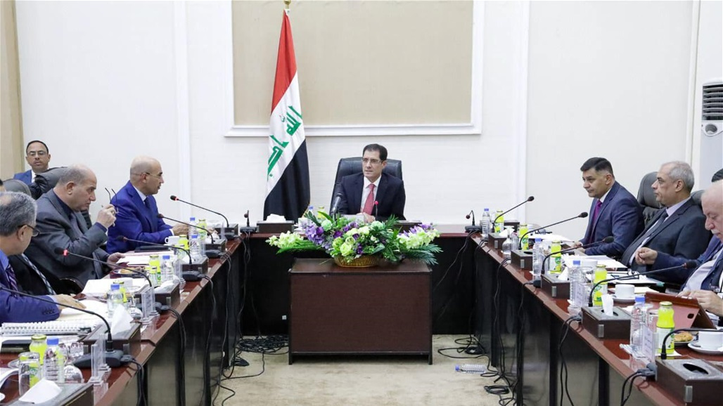 The Minister of Transport announces the approval to wait to meet the additional wages of the balances in Iraqi ports Doc-P-326806-637109025012195185