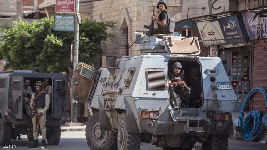 الداخلية المصرية تشنّ هجوماً على  الأخوان المسلمين    دوليات