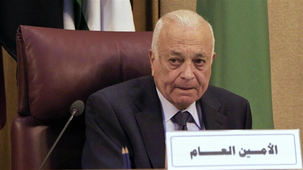 أمين عام الجامعة العربية: القضية الفلسطينية ضاعت