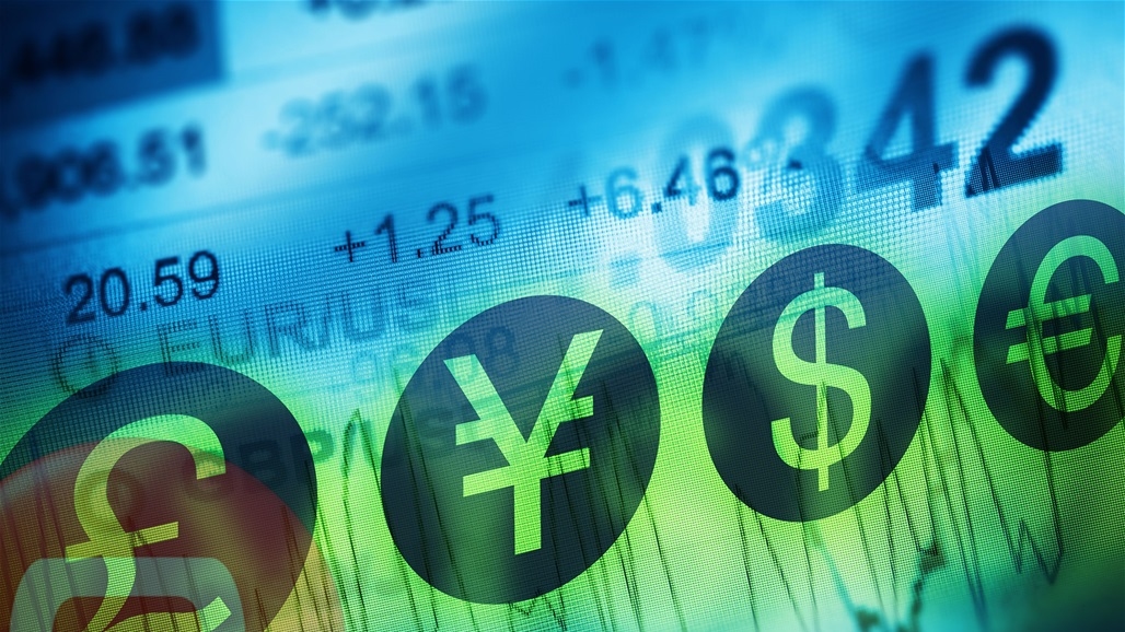 Dollar exchange rates on the Kifah Stock Exchange and local markets