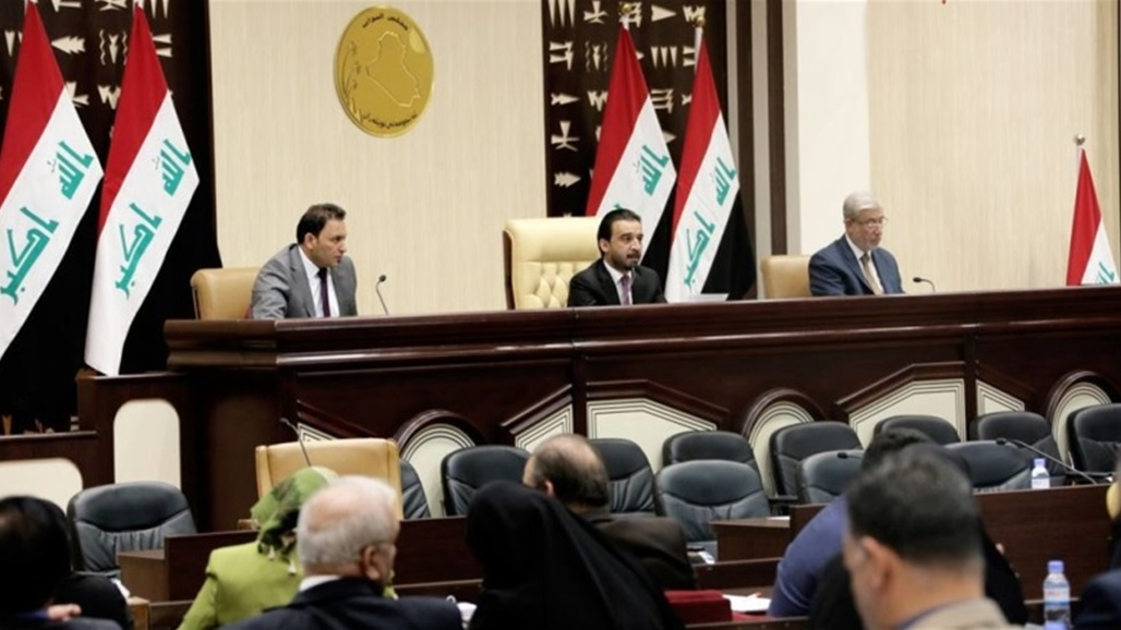البرلمان يبدأ بالتصويت على مشروع قانون انتخابات مجلس النواب