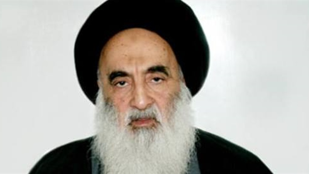 Sistani's office issues a statement regarding tomorrow's sermon Doc-P-329745-637129751372634560
