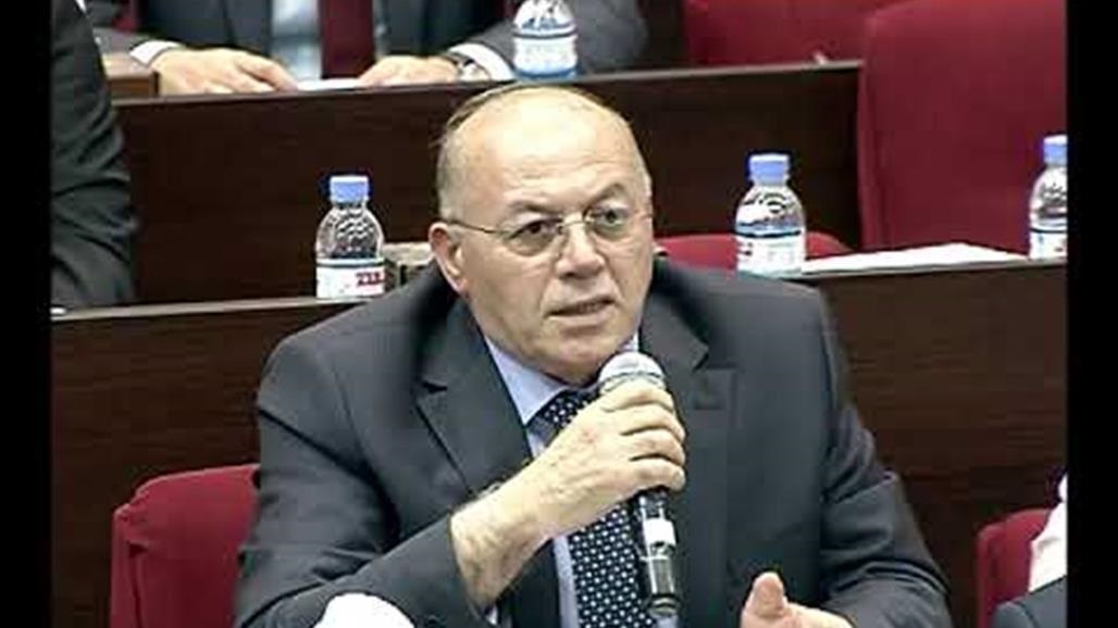 Deputy: Amending the Financial Management Law will give powers to governors in order to continue projects