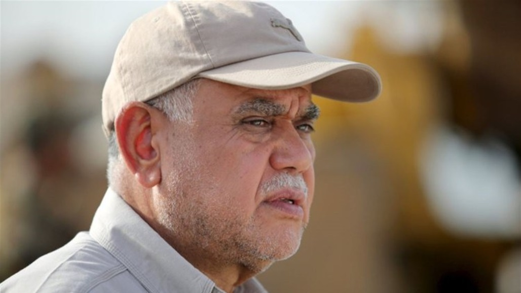 Hashd leaders agree to choose Amiri as the architect and present his name to the prime minister