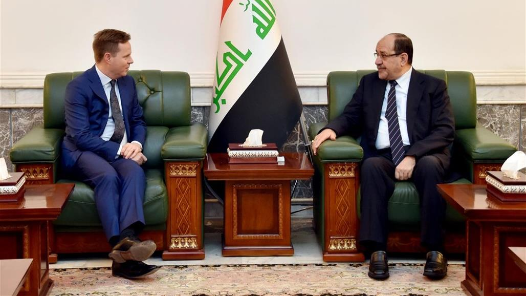 Al-Maliki to the British Ambassador: We do not tolerate any practice that violates the sovereignty of Iraq Doc-P-330888-637139940650100074