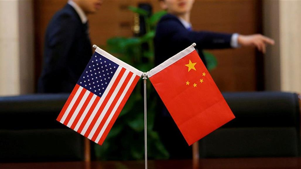 The United States no longer considers China a country that is manipulating the value of its currency Doc-P-331526-637145865318635272