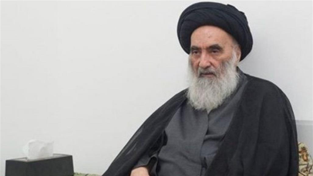 Alsumaria publishes the statement of the Sistani reference that was followed in today's sermon Doc-P-333173-637160616221183794