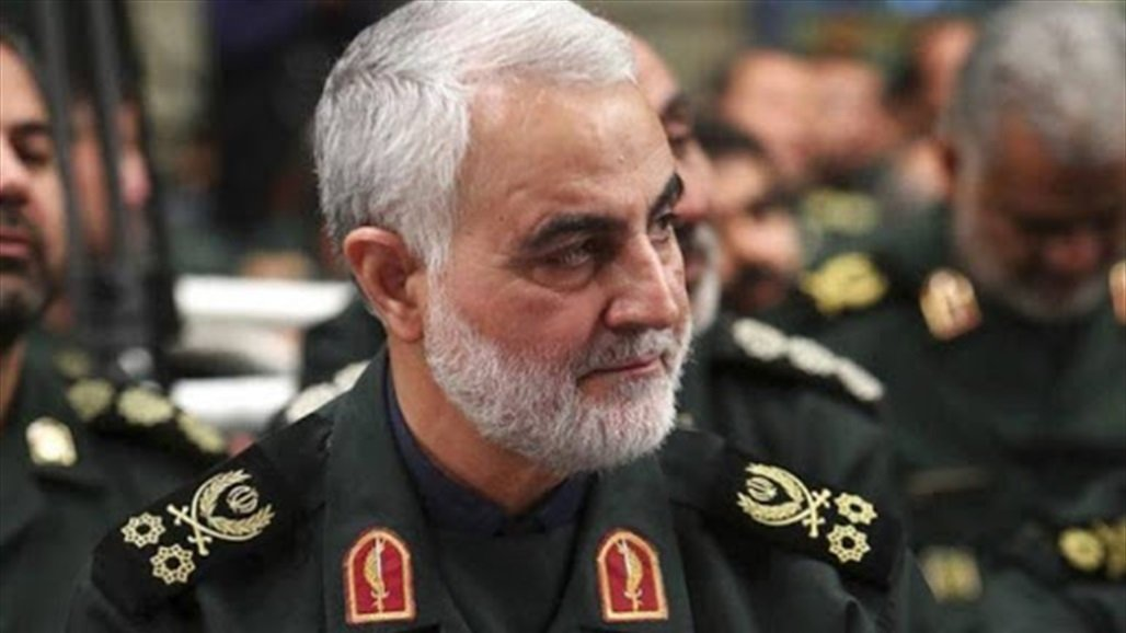 Iraq mourns the martyrs {Engineer} and {Soleimani} Doc-P-333498-637164044349424068