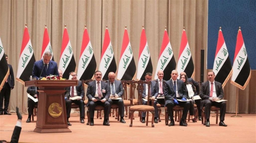مصدر: الكاظمي سيقدم مرشحي هذه الوزارات قريبا الى البرلمان