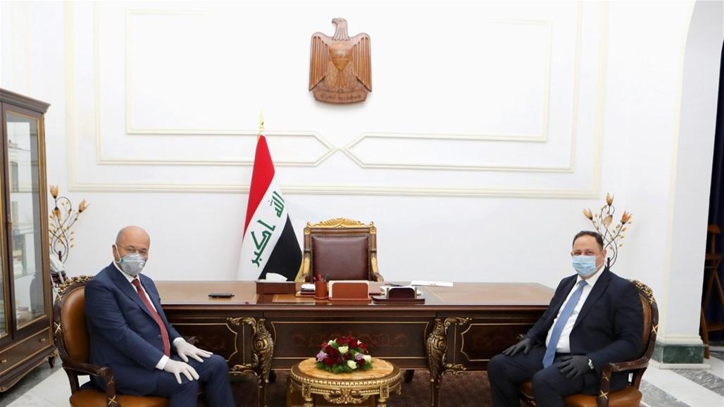 رئيس الجمهورية: محاربة الفساد لا تقل أهمية عن محاربة الإرهاب