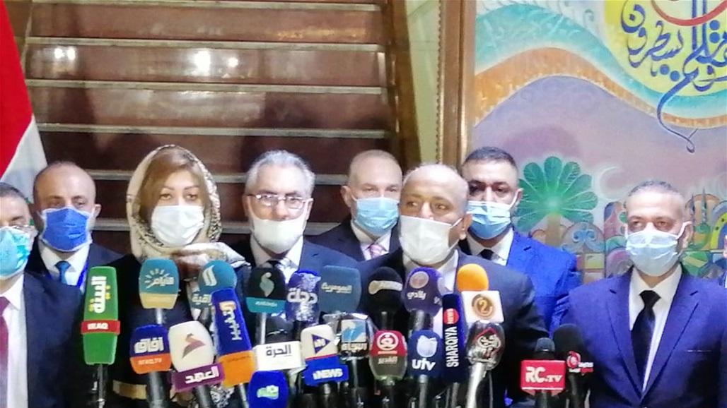 وزيرة الهجرة من كربلاء: الكثير من العوائل النازحة ترفض العودة لديارها