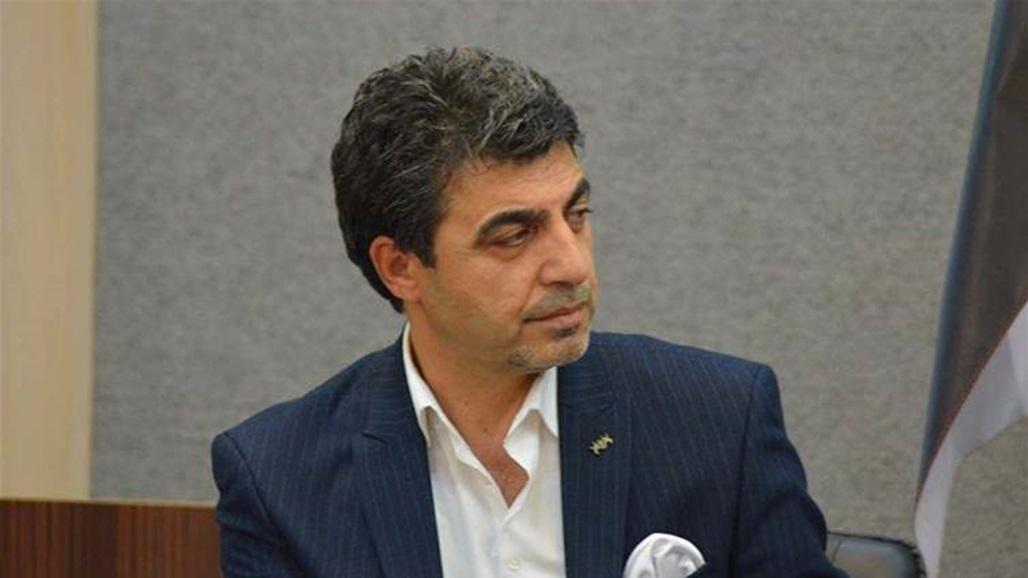 البكري يعلن استقالته من منصب المتحدث باسم المكتب الإعلامي لرئيس الوزراء