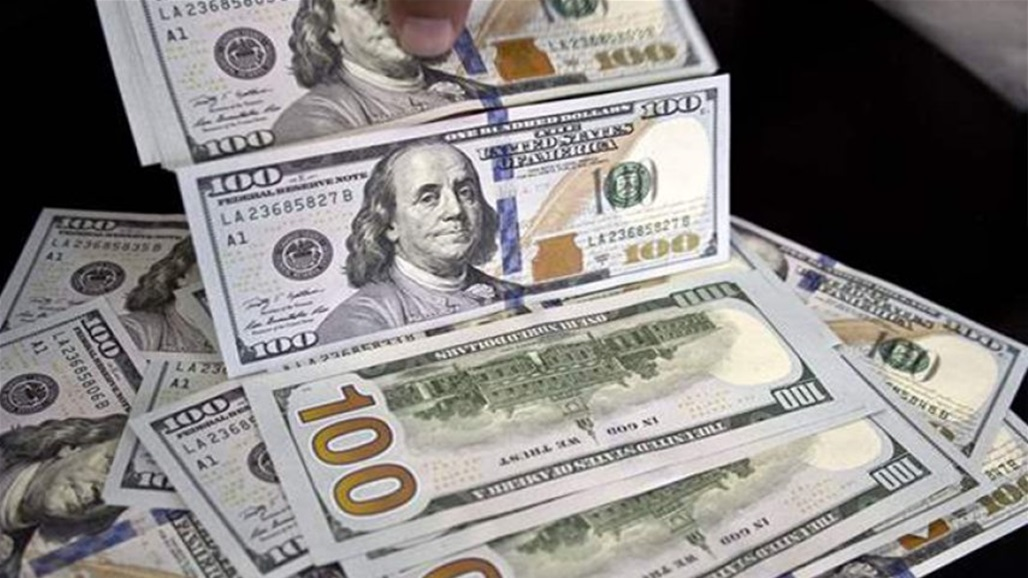 High dollar exchange rate against the dinar