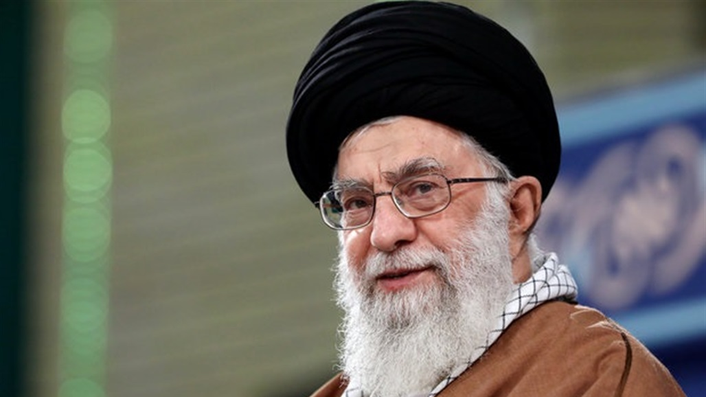 Khamenei: America's killing of Suleimani contributed to deepening the unity between the Iranians and the Iraqis